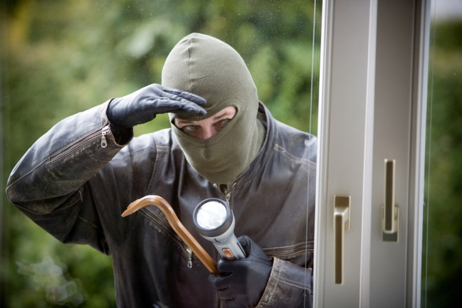 robbery tunbridge wells locksmith